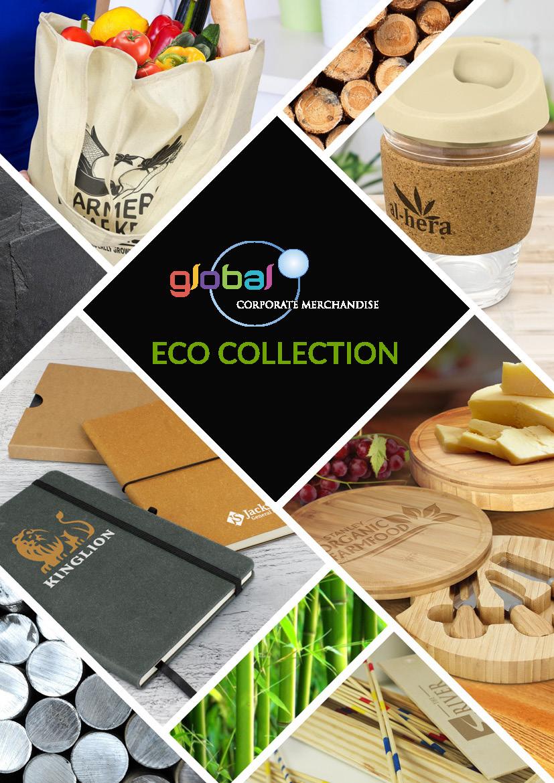 gcm eco collection